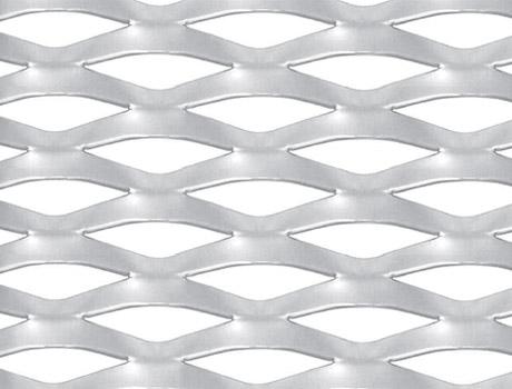 Lamiere stirate per l 39 architettura for Lamiere stirate fils