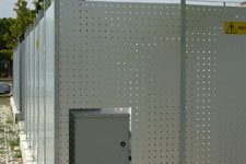 System coverings